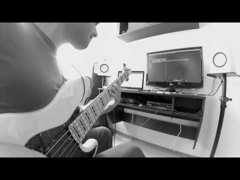 ledisi - round midnight (bass playthrough)