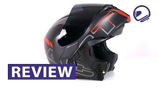 AGV Compact ST motorhelm review - MotorKledingCenter