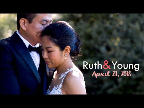 Ruth & Young: Wedding Highlight Film at The Brazil Room in Berkeley, CA