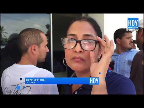 Noticias HOY Veracruz News 02/08/2017