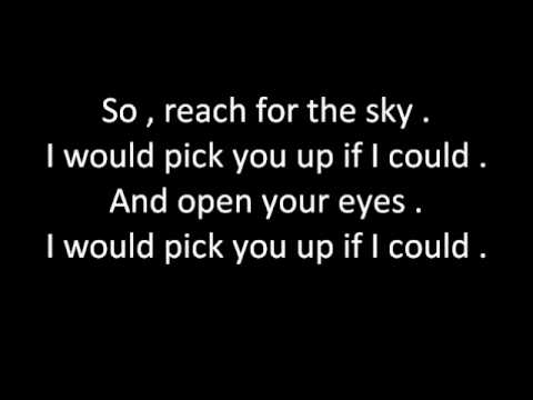 Secondhand Serenade - Reach for the sky