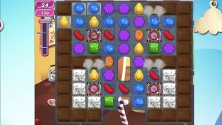 Candy Crush Saga Level 1577