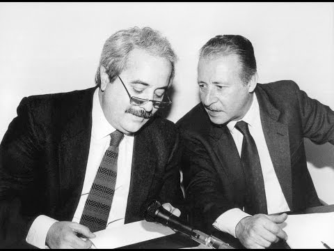 "Palermo...Falcone and Borsellino, Episode 17 ""You, Me & Sicily!"""
