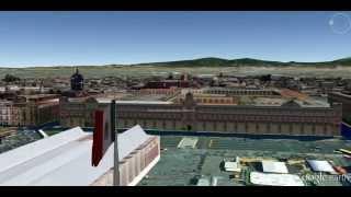 Видеотур по достопримечательностям Мексики(В данной видеоэкскурсии мы посетим такие места, как: Кафедральный Собор Успения Пресвятой Богородицы, Наци..., 2013-11-24T06:17:55.000Z)