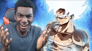 GOKU PERFECTS ULTRA INSTINCT!? Dragon Ball Super LIVE REACTION! Episode 128