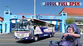 Download lagu Bumel Sumber Kencono Masuk Terminal Ir Soekarno    Map Klaten Paling Detail