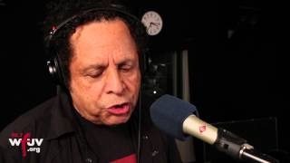 "Garland Jeffreys - ""Any Rain"" (Live at WFUV)"