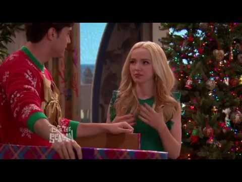 Download Liv & Maddie - 4x06 - Cali Christmas-A-Rooney: Liv & Diggie (Liv: Somebody stole Christmas)