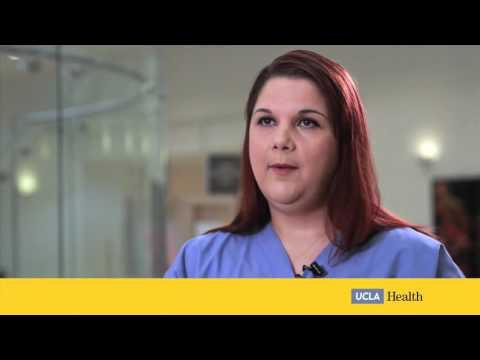 Erica - Respiratory Therapy | UCLA Health Careers