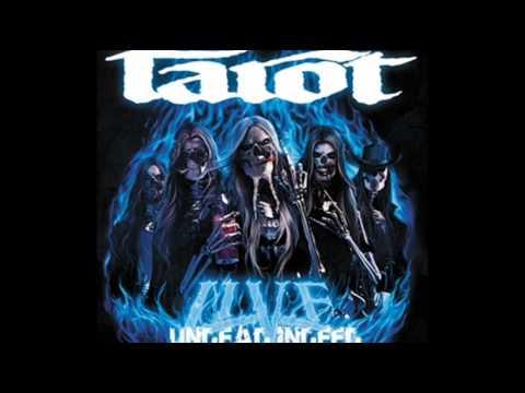 TAROT - Pyre Of Gods