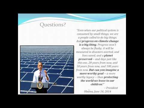 CHAT #7: Taking Action in Your State for Clean Power Plan Success  A PSR Clean Energy Webina