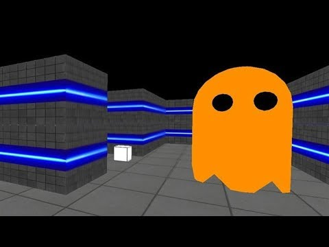 PACMAN-3D Free Download Game
