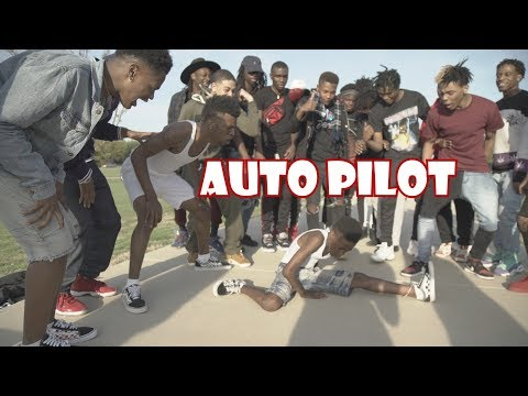 Migos - Auto Pilot (Dance Video) Shot By @Jmoney1041