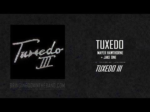 Tuxedo (Mayer Hawthorne & Jake One) -