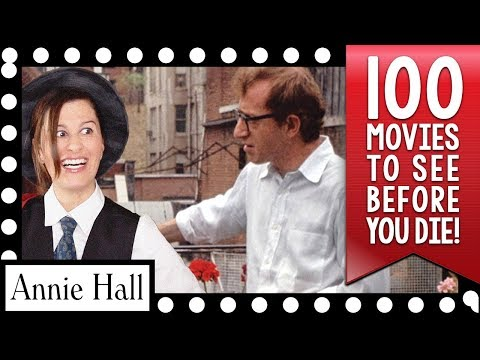 Annie Hall (1977) - Classic Movie Review