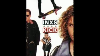 "INXS - ""Kick"" full album"