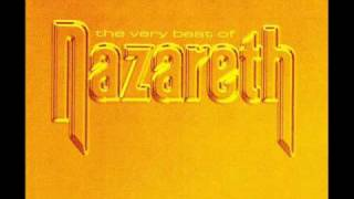 Nazareth Bad Bad Boy