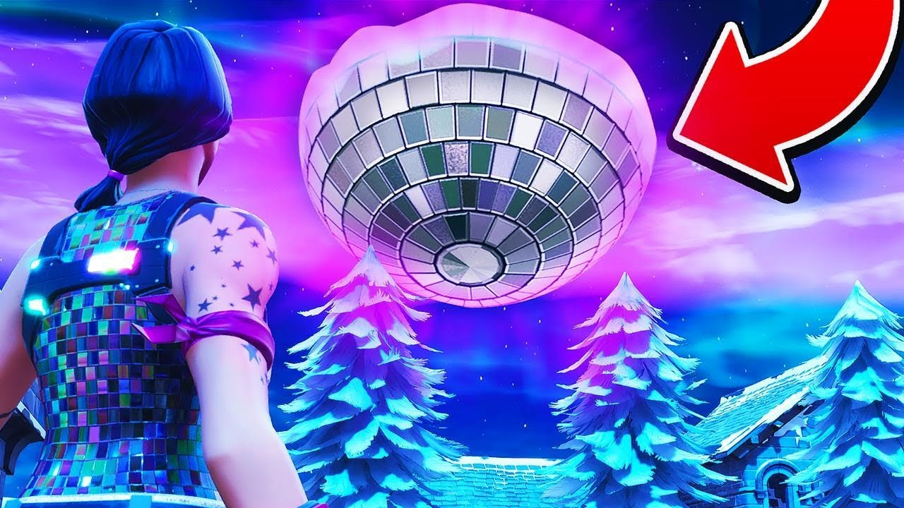 The 14 Days Of Fortnite Event Is Live With The First Ltm That Sees