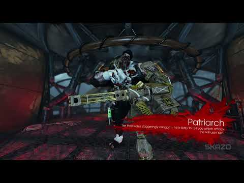 Killing Floor 2 - Gameplay - No Commentary |