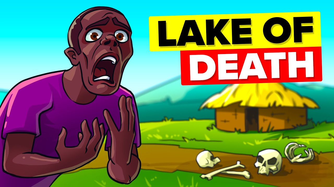 Download Lake of Death - Why Did Over 1800 People Already Die There