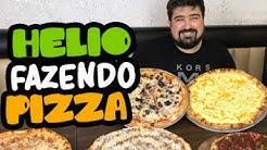 Pizzaria BRASILEIRA em ORLANDO | Malucos Gourmet #18 🍕🍕