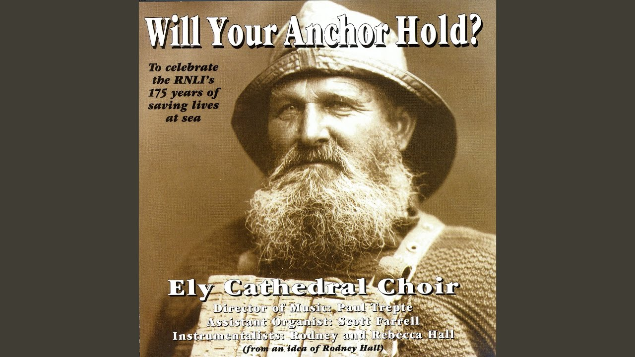 Download Will Your Anchor Hold?