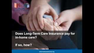 Home Care Phoenix AZ: Does Long Term Care Insurance Pay for Home Care in Phoenix?