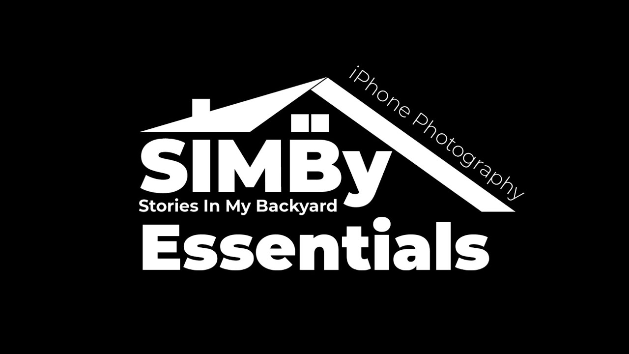 #SIMBYEssentials: iPhone Photography