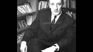 Hommage à Henri Bergson (5/13)- Maurice Merleau-Ponty (p.1)