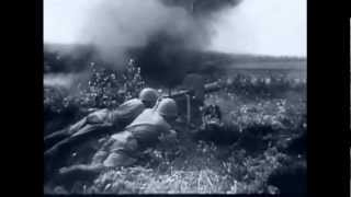 Строго-настрого запрещенноНачало войны ч2-2
