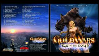 Guild Wars Eye of the North OST