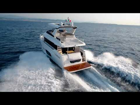 The Absolute Appeal: Navetta 52