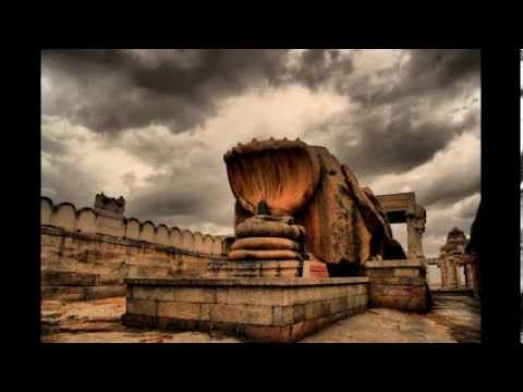 Lingastakam - Brahma Murari Surarchita Lingam