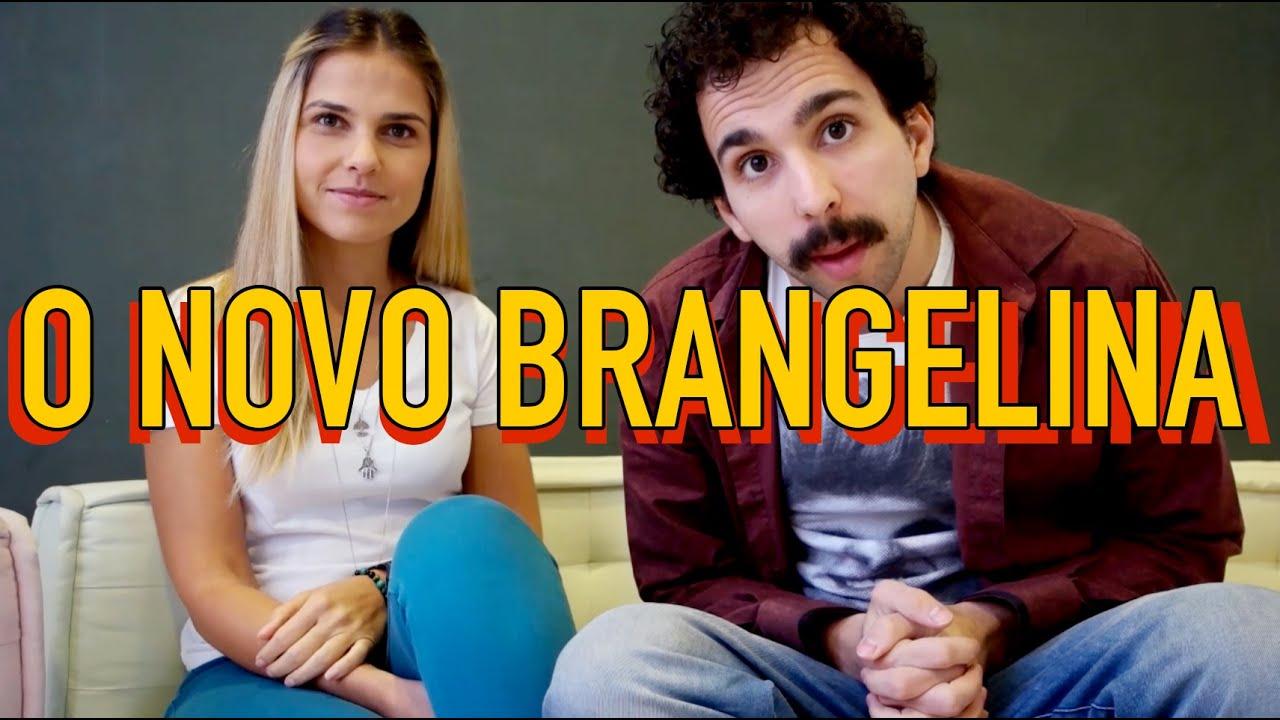 O Caso Brangelina - Com Martina Moller