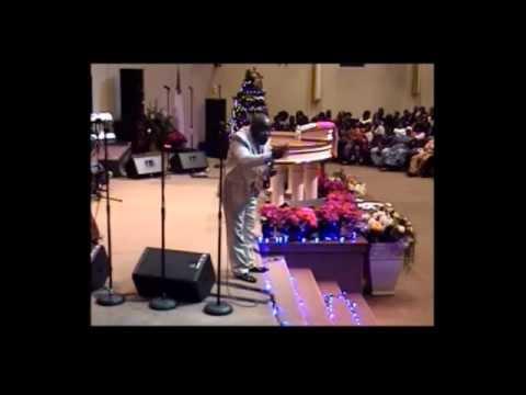 JPAOGC: 31st Eve Night/New Year - All-Night Service