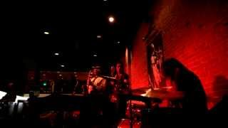 Howard Wiley & Extra Nappy live @ Cafe Stritch 7-18-14