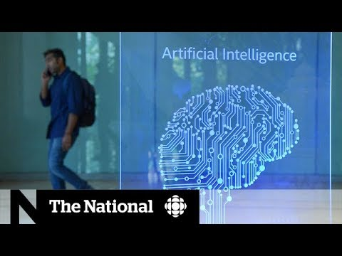 Are we safe in a future with AI?