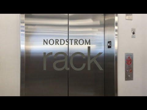 Interesting Brand New Schindler Elevator Nordstrom Rack Serramonte