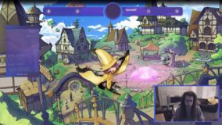 uI and Combat in Peria Chronicles Explained