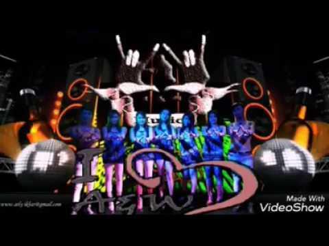 DJ AnW Musik Langkat - Goyang Engkol