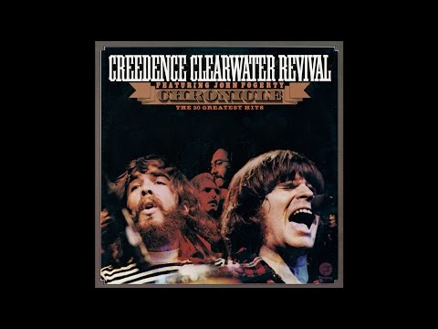 "Creedence Clearwater Revival - ""Chronicle: 20 Greatest Hits"" Full Album Stream"