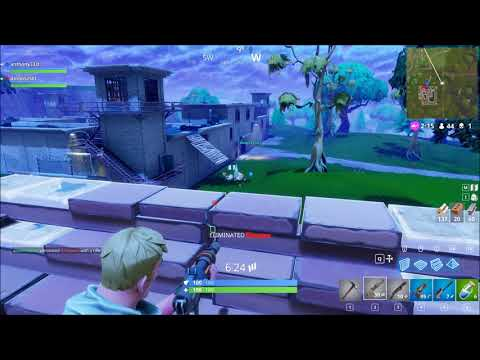 Fortnite Clips #3-Kazoo Kid - Trap Remix