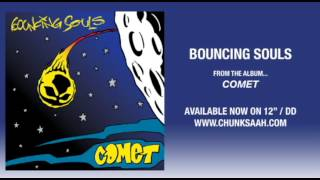"Bouncing Souls - ""Ship In A Bottle"""