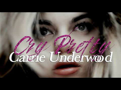 Cover Lagu Cry Pretty - Carrie Underwood STAFABAND