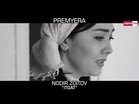 Nodir Zoitov  - Itoat (premyera)