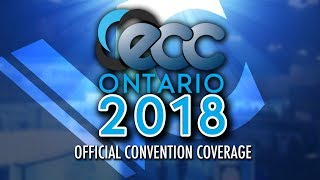 ECC 2018 Official Coverage