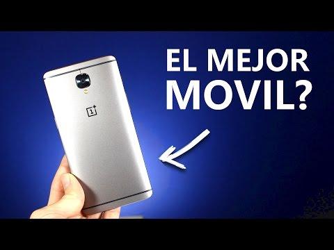 OnePlus 3T... LA BESTIA - Experiencia tras 15 días!