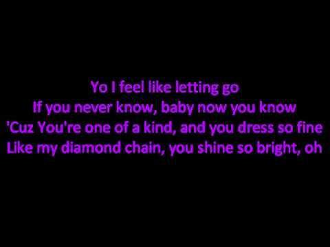 Sean Kingston (feat. Nicki Minaj) - Letting Go (Dutty Love) Lyrics