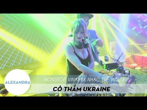 NONSTOP Vinamix VOL 5   LK Nhạc Trẻ Remix 2020 - Cô Thắm Không Về   Nonstop Vinahouse Việt Mix 2020