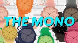 코모노 와치_komono watch_THE MONO